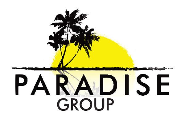 Paradise Group logo